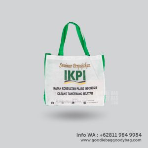 Goodiebag IKPI