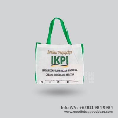 Goodiebag IKPI