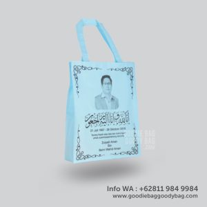 Goodie Bag Duka Cita