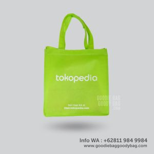 Goodiebag Tokopedia