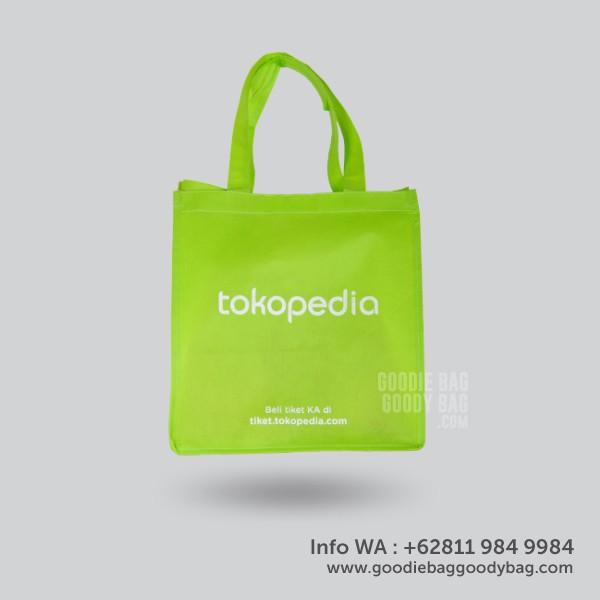 Goodiebag Tokopedia