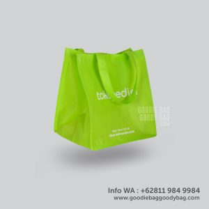 Goodie Bag Tokopedia