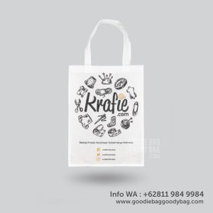 Goodie Bag Krafie