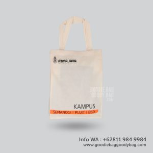 Goodie Bag Atmajaya