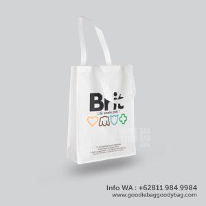 Tote Bag Brit