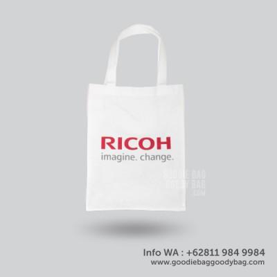 Tote Bag Ricoh