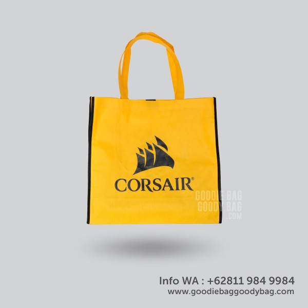Tote Bag Corsair
