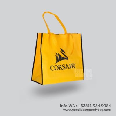 Tote Bag Corsair