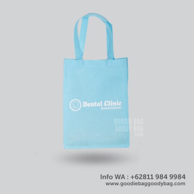 Tote Bag Dental Klinik
