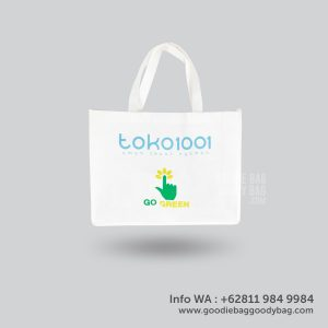 Tote Bag Tokopedia