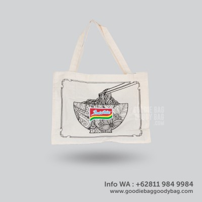 Tote Bag Indomie