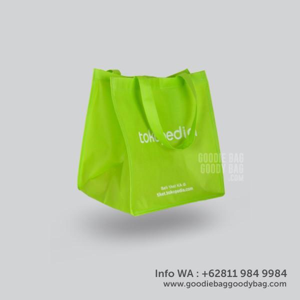 Goodie Bag Tokopedia