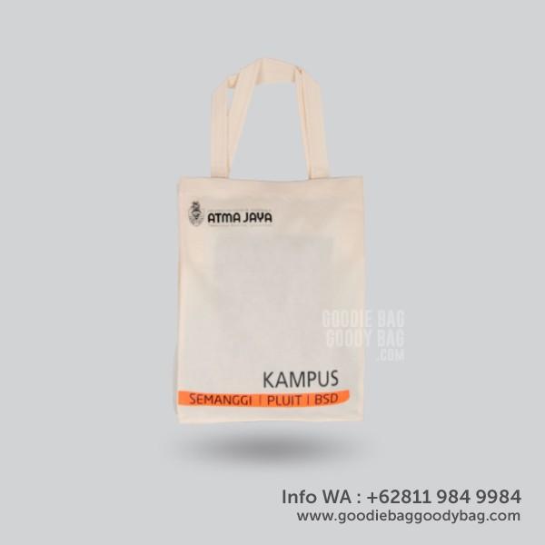 Goodie Bag Atmajaya