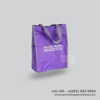 Tote Bag Yuli Zaki