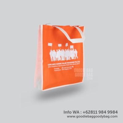 Tote Bag Complaince