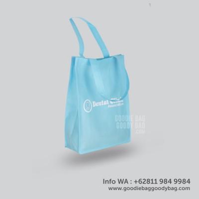 Tote Bag Dental Klinik