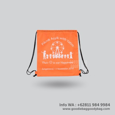 Goodie Bag Piknik with Yatim