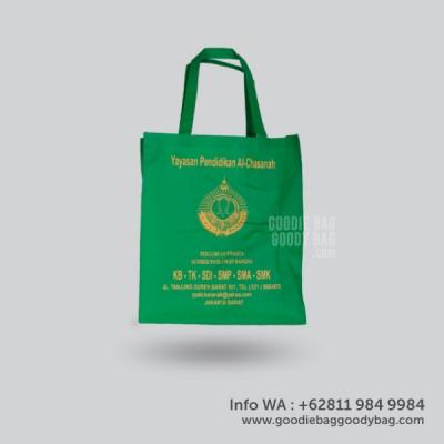 Tote Bag Yayasan Pendidikan Al Chanasa